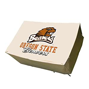Oregon State Beavers Rectangular Outdoor Table Cover
