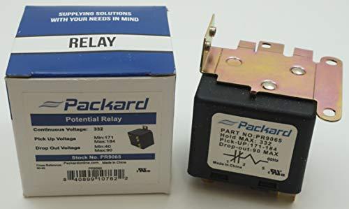 Packard PR9065 Packard Potential Relay 336