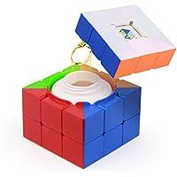 OUYAWEI Yuxin 3x3x3 Treasure Box Magic Cube Speed Puzzle Game Cubes Educational Toys