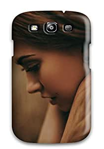 For Galaxy S3 Case - Protective Case For JeffreyLynne Case