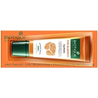 Biotique Bio Almond Lip Balm, 10g