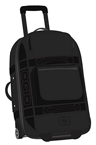 0d8df30a0ff1 OGIO Layover Travel Bag (Stealth) - Import It All