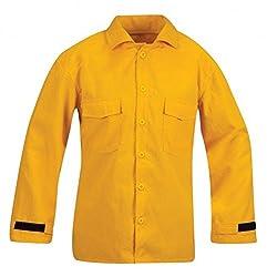 Propper Men's Wildland Shirt 3XL-R Yellow
