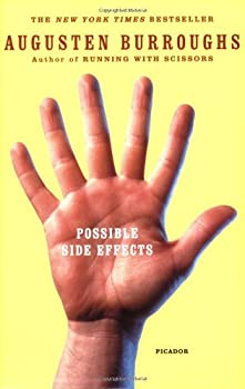 Possible Side Effects 031242681X Book Cover