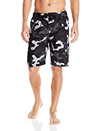 38416575c7 Men's Barracuda Swim Trunks (Regular & Extended Sizes)