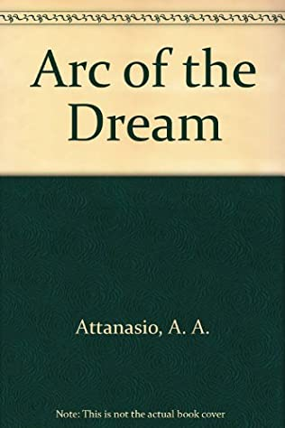 book cover of Arc of the Dream
