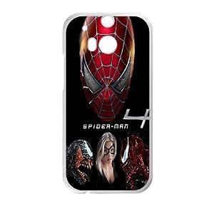 HTC One M8 Phone Case Spider Man aC-C11747