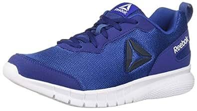 Reebok Mens Swiftway Run Blue Size: 7.5