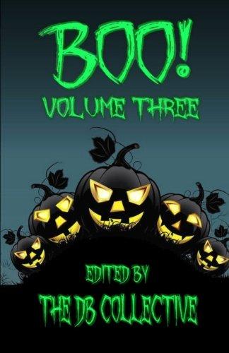 Boo! the Third