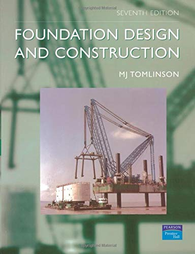 - Foundation Design and Construction