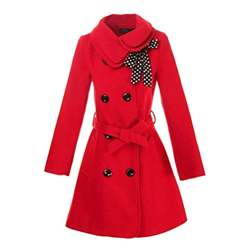 Hiver Longues Parker Automne Femme Trench xw0nT