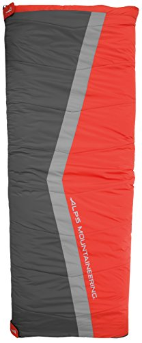 (ALPS Mountaineering Cinch +20 Sleeping Bag)