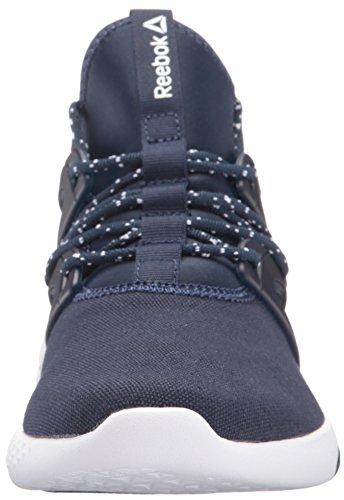 White Women's Dance Shoes Collegiate Hayasu Tan Veg Navy Reebok xUqYdS4EwS
