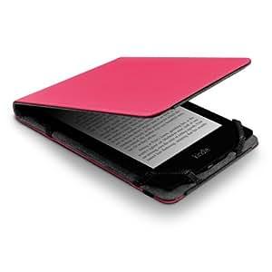 Marware  Eco-Flip - Funda para Kindle, color rosa (sirve para Kindle Paperwhite, Kindle y Kindle Touch)