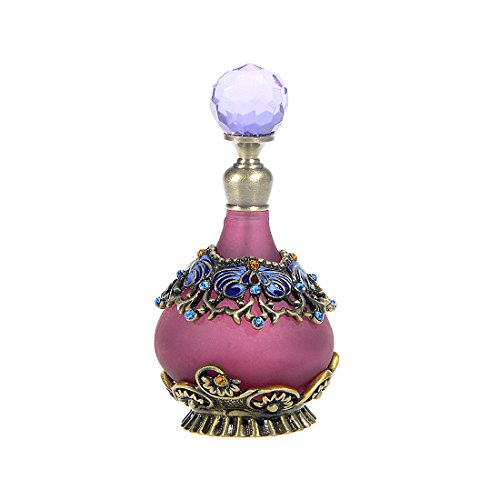 Perfume Bottles Collectables - 1