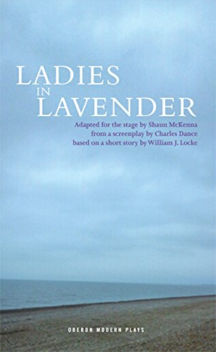 Ladies in Lavender (Oberon Modern Plays)