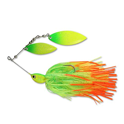 (Northland Fishing Tackle Reed-Runner Magnum SPINNERBAIT,)