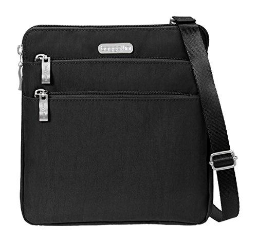Baggallini Zipper Cross Body Travel Bag