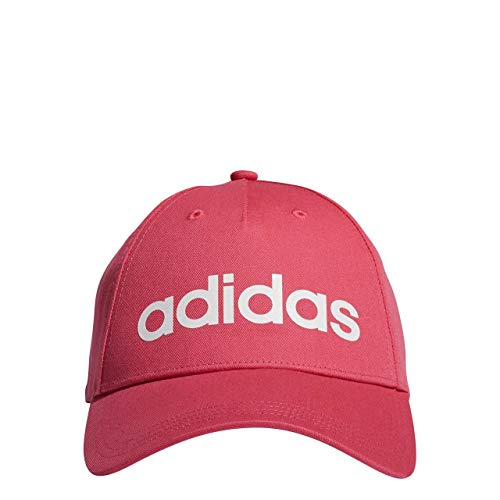 Adidas Cap misto Pink Real bianco Daily Cappellino OFw4Uqycgq