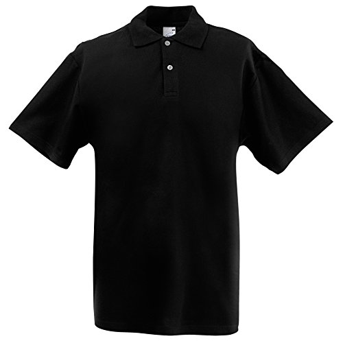 Uomo The Original Polo Of Nero shirt T Loom Fruit afpPWwqO