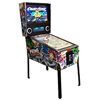 Prime Arcades Virtual Pinball 946 Games in 1 Hundreds of Classic Pinball Games - Pinball FX2 FX3 - Full Size Machine