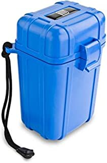 product image for S3 T4000 Waterproof Dry Protective Gun Case, Blue, Foam Liner