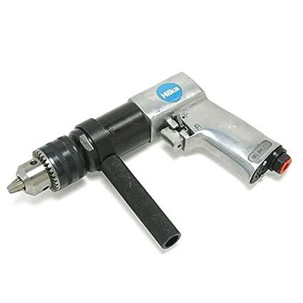 Hilka 85160012 - Taladro neumático reversible (12,7 mm)