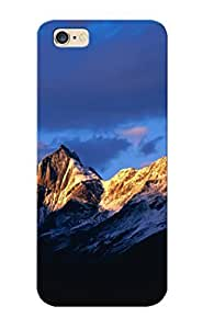 Inthebeauty New Arrival Iphone 6 Plus Case Mountains China Case Cover/ Perfect Design