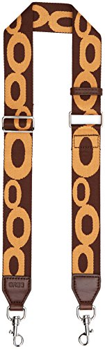 Bree Ci 902 S17 - Organizador de bolso Mujer cacao ocre cacao strap