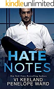 Hate Notes