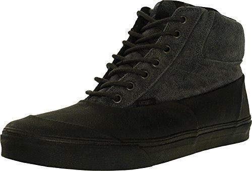 861ea78625 70%OFF Vans Men s Authentic Core Classics High-Top Rubber Snow Sneaker