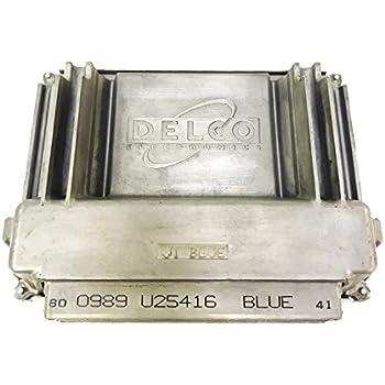 Programmed to your VIN # Sierra 1500 1999 99 Engine Computer ECM PCM 9354896