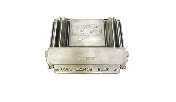 "2003 S-10  Engine computer 12576106 /""Programmed to your VIN/"" ECM PCM"