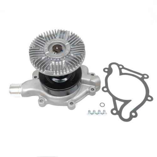 US Motor Works Water Pump & Fan Clutch Replacement Set (MCK1003)