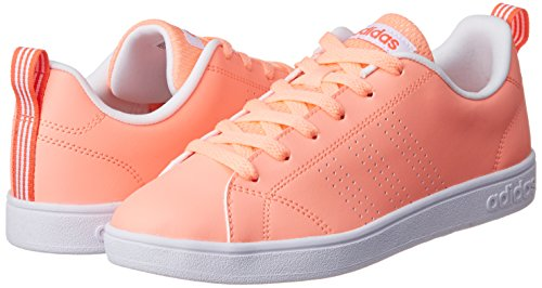 Arancione W Chaussures Brisol Adidas De Advantage Vs Gymnastique Femme brisol corsen Clean AnIz8Sxz