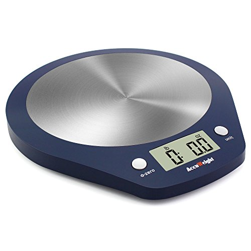0.1 Ounce Diet Scales - 4