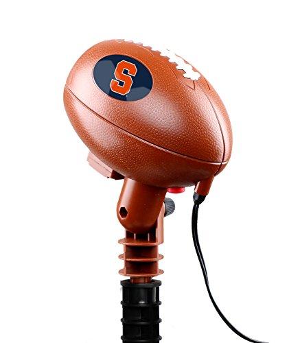 Fabrique Innovations NCAA Team Pride Light, Syracuse Orange (Lights Syracuse Christmas)