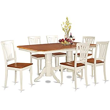 Amazon Com Home Styles Monarch Rectangular Dining Table