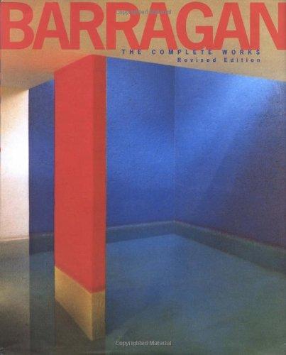 Barragán: The Complete Works pdf
