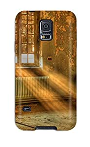 First-class Case Cover For Galaxy S5 Dual Protection Cover Photography Hdr by lolosakes