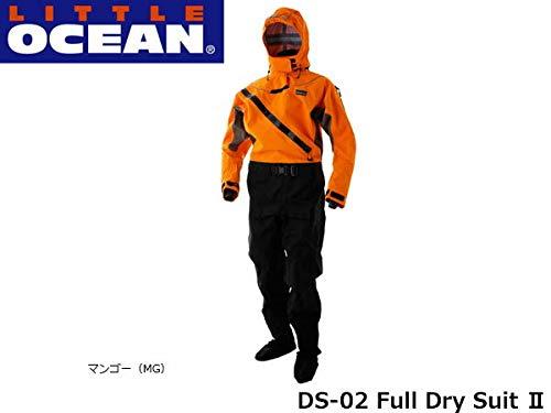 愛用 リトルプレゼンツ(LITTLE PRESENTS) Small|オレンジ フルドライスーツⅡ PRESENTS) DS-02 B00UU1IYBG Small|オレンジ オレンジ オレンジ Small, パジャマ屋さん:f4245fb2 --- arianechie.dominiotemporario.com