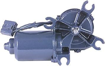 Cardone 43 - 1481 remanufacturados importación Motor para limpiaparabrisas: Amazon.es: Coche y moto