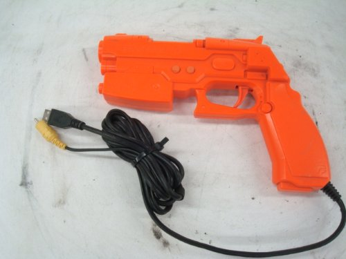 Namco npc 106 PS2 Light GUN Controller SHOOTING GAMES