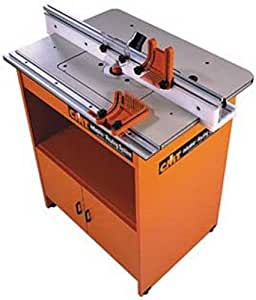 Cmt 999 500 02 Industrio Router Table System With