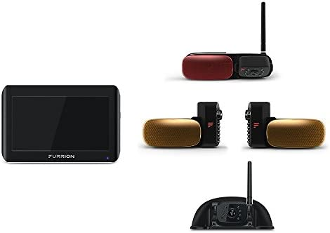 Furrion FOS07TAPT Wireless Vehicle Observation product image