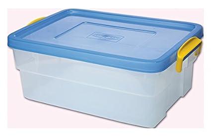 Fabricantes de menaje M112867 - Caja multiuso eurobox 38l