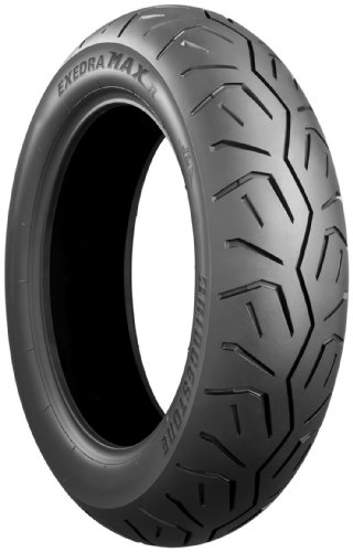Bridgestone Exedra Max Rear Motorcycle Radial Tire - 240/55R16 86V ()