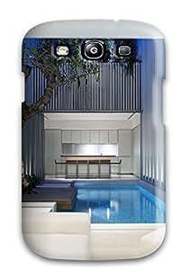 Jose de la Barra's Shop New Tpu Hard Case Premium Galaxy S3 Skin Case Cover(room)
