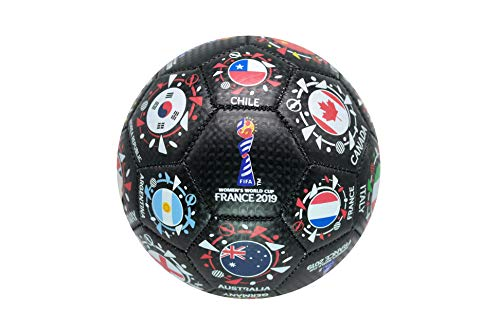 Fifa 2013 Soccer - FIFA Women's World Cup France 2019 Official Soccer Ball Size 2 01-3