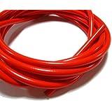 Jagwire(ジャグワイヤー) 2mオリジナルアウターキット シフト用 レッド 4SP2M/RED